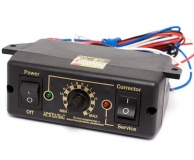 Блок Электронного зажигания с октан коректором. и многоискровым режимом.  Импульс 310 - для двигателя с датчиком холла.
