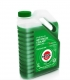 MJ-642. MITASU GREEN LONG LIFE ANTIFREEZE/COOLANT - 40ºC  4 литра