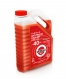 MJ-641. MITASU RED LONG LIFE ANTIFREEZE/COOLANT - 40ºC 4 литра